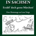 Silvia Sachse: Es war einmal in Sachsen