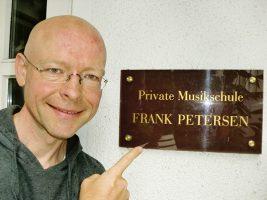 Private Musikschule Frank Petersen zieht nach Stötteritz
